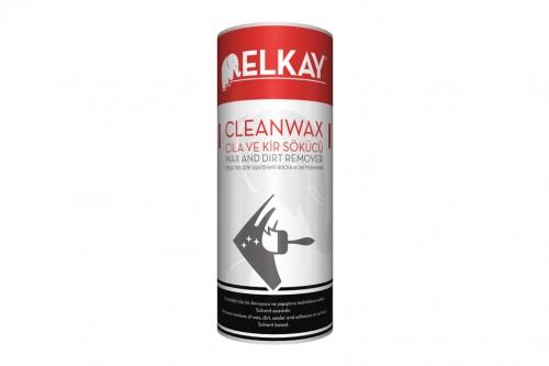 CLEANWAX